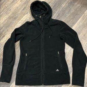 Adidas Climawarm Fleece Jacket